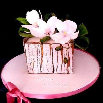 заказать торт на 8 марта