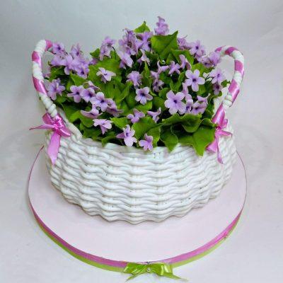 купить торт на 8 марта