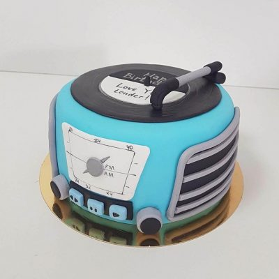 торт пластинка виниловая
